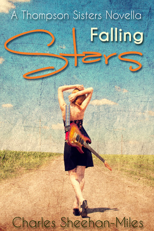 Charles Sheehan-Miles - Falling Stars